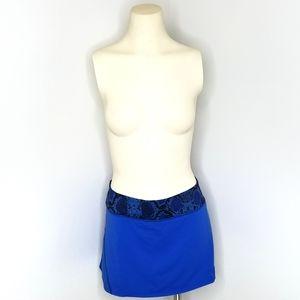 lululemon athletica Pipe Dream Ace Skirt